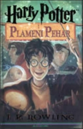Harry Potter i plameni pehar