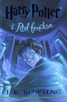 Knjiga u ponudi Harry Potter i Red feniksa