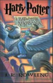 Harry Potter i Zatočenik Azkabana