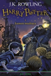 Harry Potter i kamen mudraca - (meki uvez)
