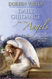 Prodaja knjige Daily Guidance from Your Angels - na akciji