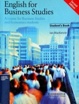 Knjiga u ponudi English for Business Studies