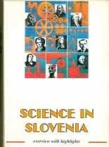 Knjiga u ponudi Science in Slovenia