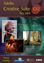 Knjiga u ponudi Adobe Creative Suite CS2