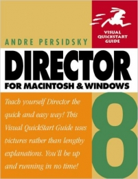 Director for macintosh & windows