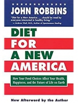 Knjiga u ponudi Diet for a New America