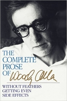 Knjiga u ponudi The Complete Prose of Woody Allen