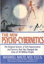 Knjiga u ponudi The New Psycho-Cybernetics