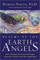 Knjiga u ponudi Realms of the Earth Angels