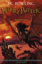 Knjiga u ponudi Harry Potter i Red feniksa - (meki uvez)