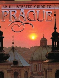 Knjiga u ponudi An Illustrated Guide to Prague