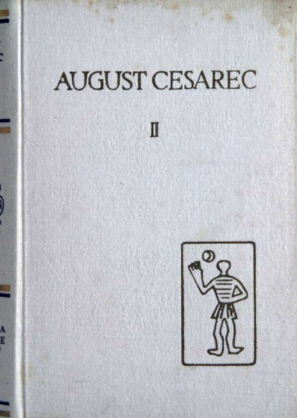 Pet Stoljeca Hrvatske Knjizevnosti August Cesarec August Cesarec